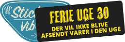 Stickers Viborg